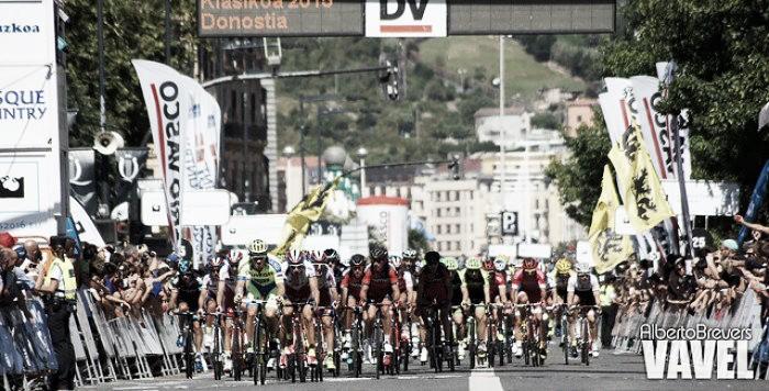 Previa Clásica de San Sebastián 2016: parada obligatoria previa a los Juegos Olímpicos