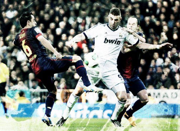 Barcelona x Real Madrid: Clássico que tudo ou nada decide