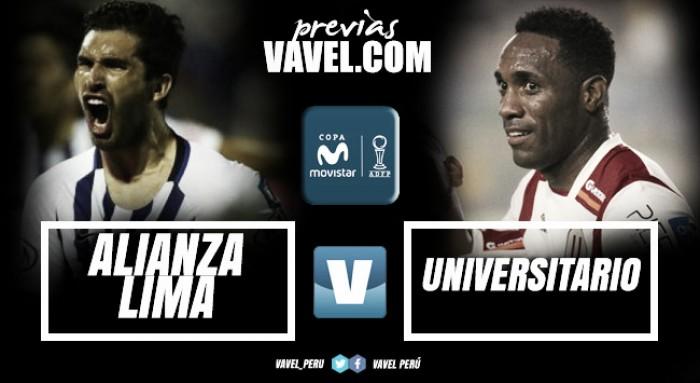Previa Alianza Lima -Universitario: El cuarto Clásico del año con algunos debuts en Matute