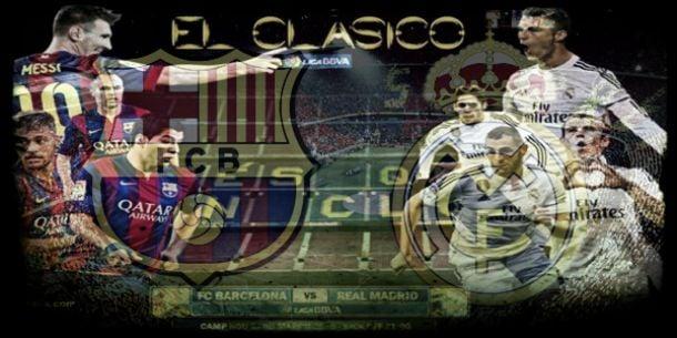 Barcelona x Real Madrid: A ideologia também faz parte do «El Clásico»