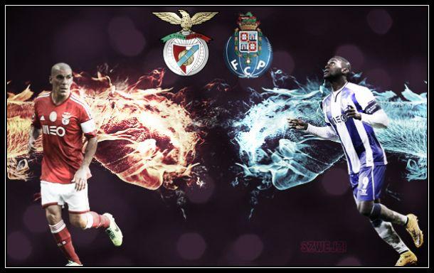 Benfica x Porto: Dragão debilitado ou motivado para o Clássico?