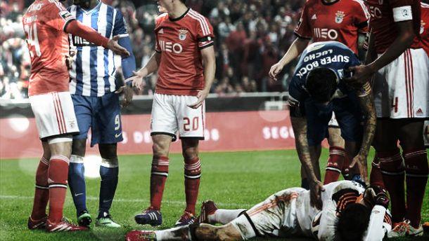 Benfica x FC Porto: O que mudou desde o último clássico na Luz