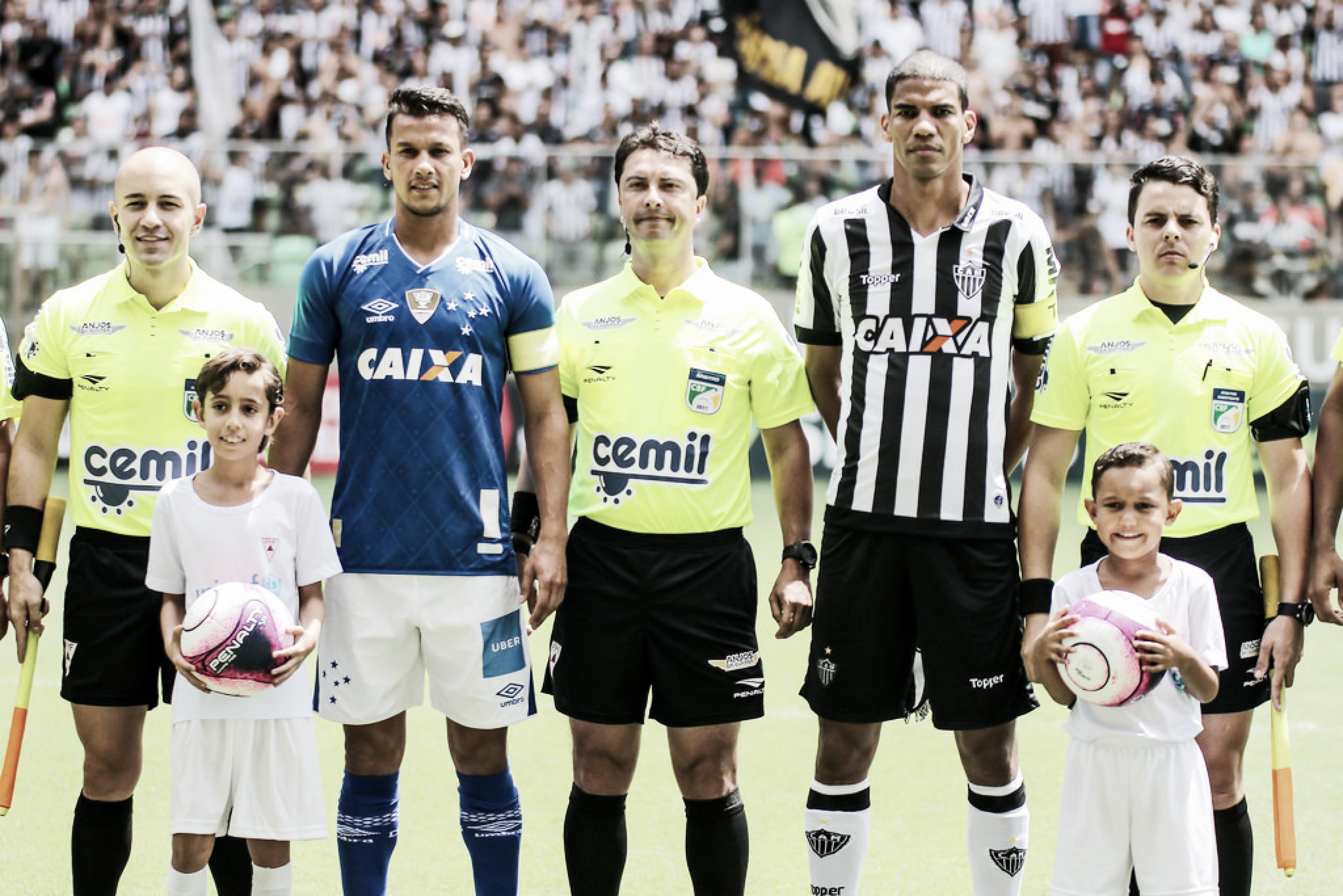 Campeonato Brasileiro: tudo que você precisa saber sobre Cruzeiro x Atlético-MG