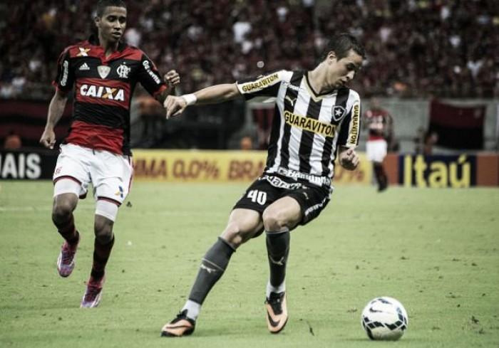 Botafogo estreia sua nova Arena na Ilha do Governador diante do Flamengo