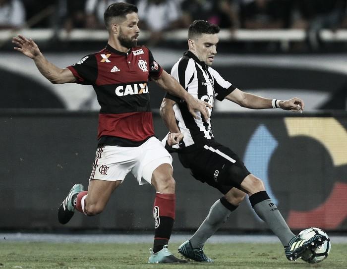 Botafogo e Flamengo: um clássico que começou fora do campo