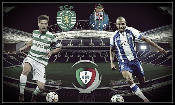 VAVEL: clássico FC Porto x Sporting com cobertura total