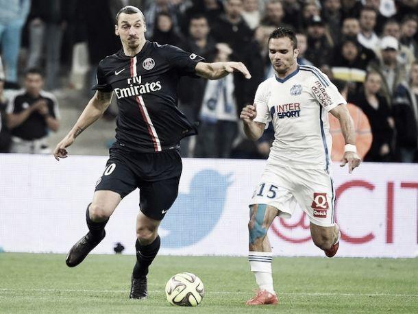 Goleador-mor da História do PSG: Zlatan Ibrahimovic ultrapassa Pauleta