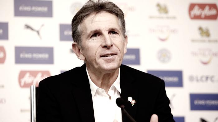 """Claude Puel: """"Debemos continuar sin conceder goles"""""""