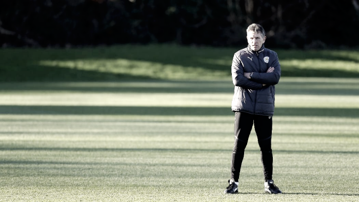 """Claude Puel: """"Watford es un equipo duro de ganar"""""""
