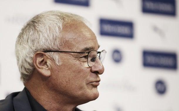 Ranieri: 'We are ready for Newcastle'