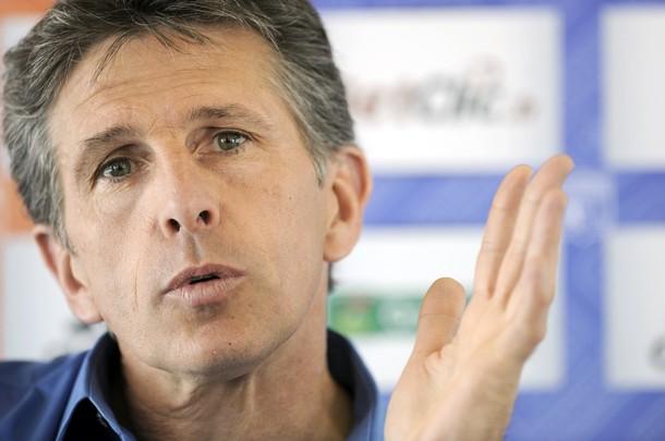 Puel nouveau coach Niçois