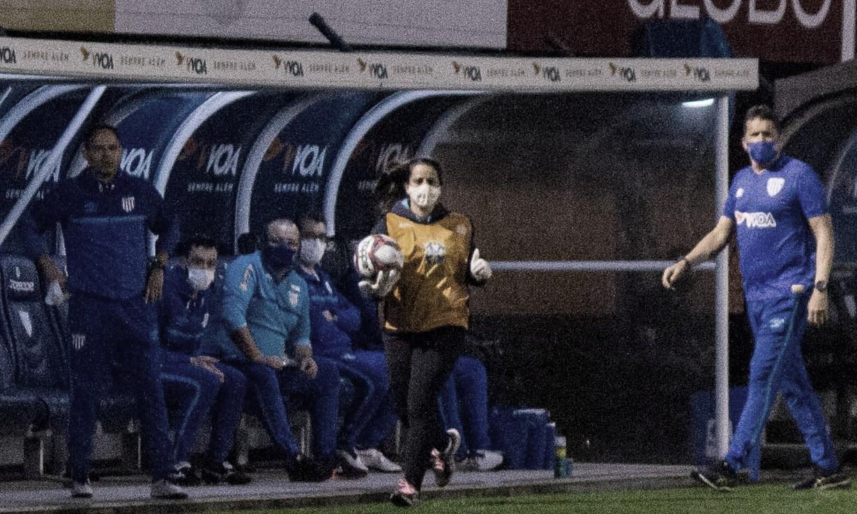 Claudinei lamenta derrota em jogo equilibrado com Coritiba, mas projeta resposta imediata do Avaí