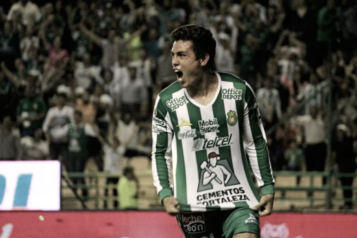 """Claudio González: """"Esperé mucho este momento"""""""