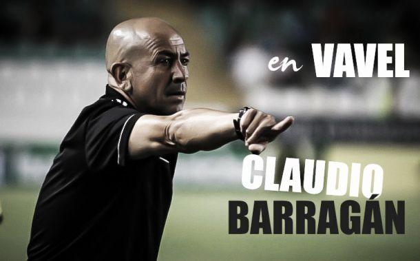 """Entrevista. Claudio Barragán: """"El Dépor tiene esta historia gracias a Lendoiro, para la bueno y para lo malo"""""""