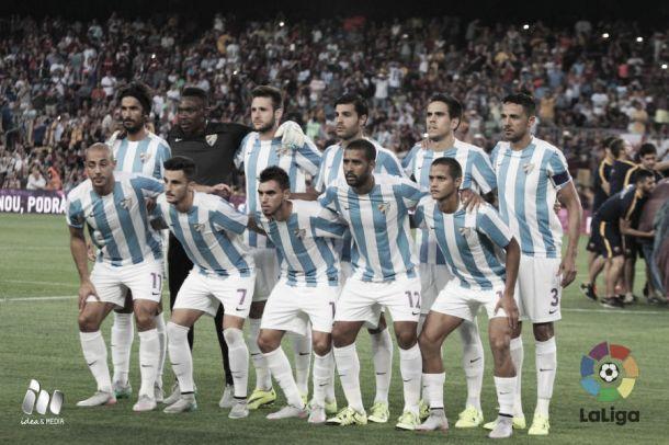 Las claves del FC Barcelona - Málaga CF