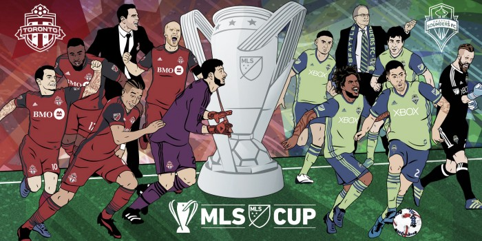 Claves Final MLS Cup 2017