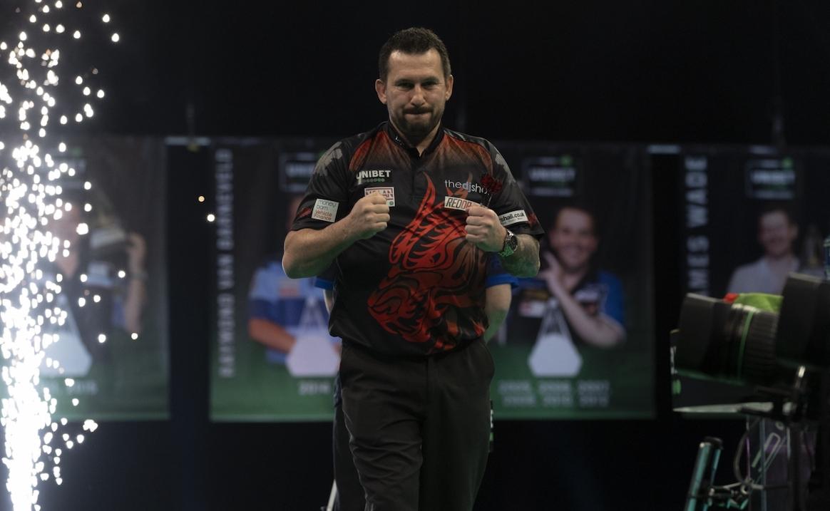 Darts: Jonny Clayton Hits Perfection on Premier League Night Three