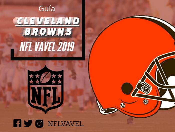 Guía NFL VAVEL 2019: Cleveland Browns