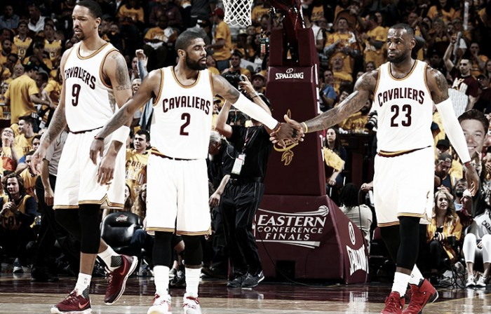 Nba playoffs, Cleveland ancora in scioltezza sui Raptors (108-89)