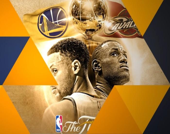 NBA Finals, i Golden State Warriors sono pronti a chiudere la serie?