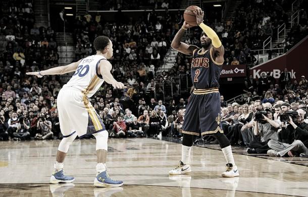 NBA - Golden State-Cleveland attraverso le statistiche