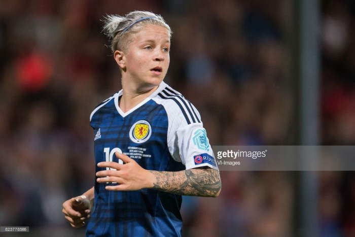 Hungary 0-3 Scotland: Emslie stars in thrashing