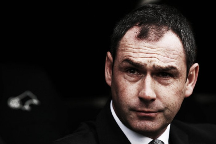 Derby County sack manager Paul Clement