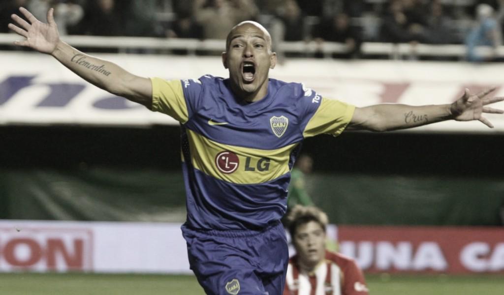 """Clemente Rodríguez: """"Ojalá cuando termine mi carrera, pueda volver a Boca"""""""