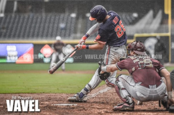 2016 ACC Baseball Tournament: Wild Clemson Tigers win caps thrilling tournament