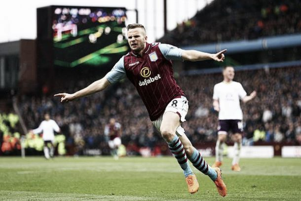 Cleverley passa all'Everton