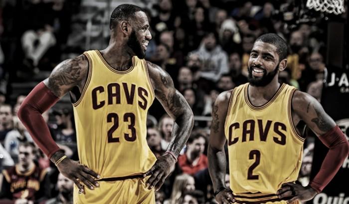 NBA, Cleveland Cavs: LeBron-dipendenza?