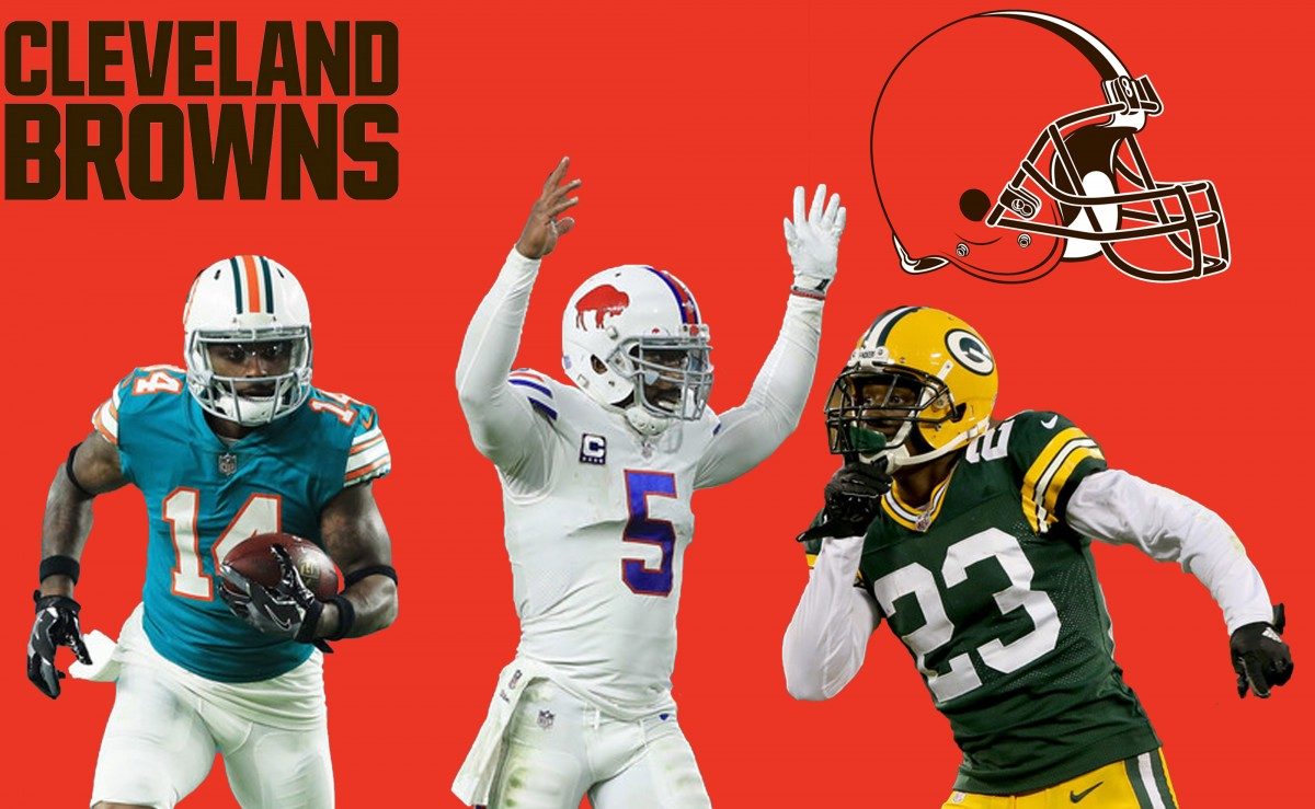 Will the Cleveland Browns finally become a contender?