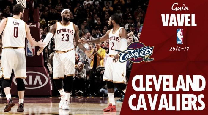Guia VAVEL da NBA 2016/17: Cleveland Cavaliers