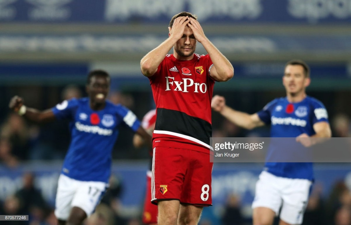 How can Watford improve on their awful away record?