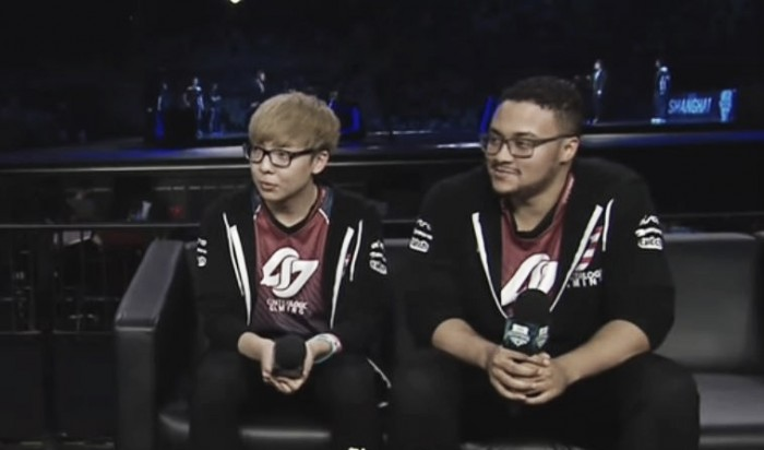 MSI 2016: SK Telecom T1 drop to Counter Logic Gaming, third loss in two days