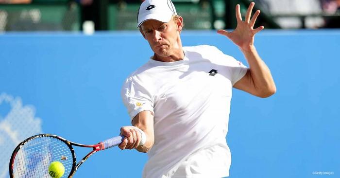 Tennis, Atp Nottingham: Seppi ai quarti contro Sela