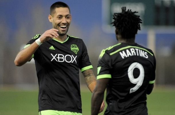 2015 MLS Cup Playoffs: Seattle Sounders Within Inches Of Western Conference Finals