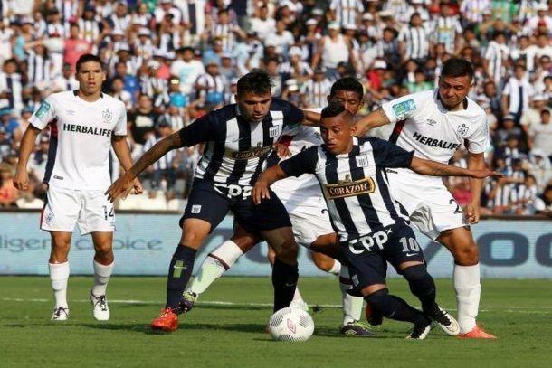 San Martín y Alianza Lima se juegan el pase a la final del Torneo del Inca