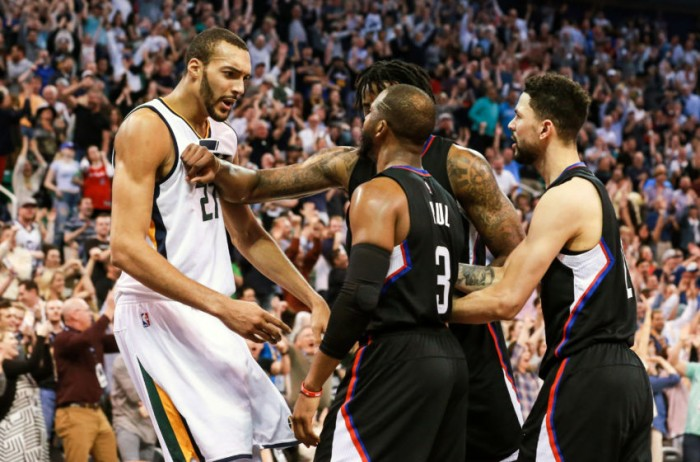 NBA Playoffs 2017 - Preview: i Clippers alla prova Playoffs contro gli scomodi Jazz