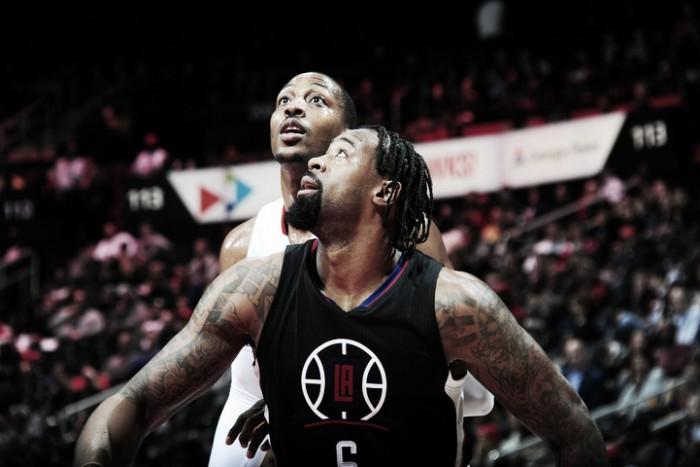 Clippers ganan en Atlanta
