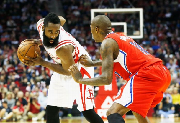 Los Angeles Clippers vs Houston Rockets Live Result Stream and 2015 NBA Scores in Game 1 (0-0)
