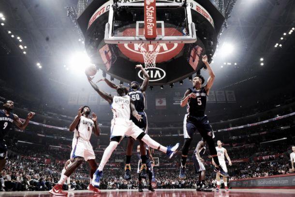 Nba, finale thrilling allo Staples. La spuntano i Clippers sui Grizzlies (94-92)