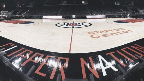 Nba preseason, L.A. Clippers-Denver Nuggets 103-96