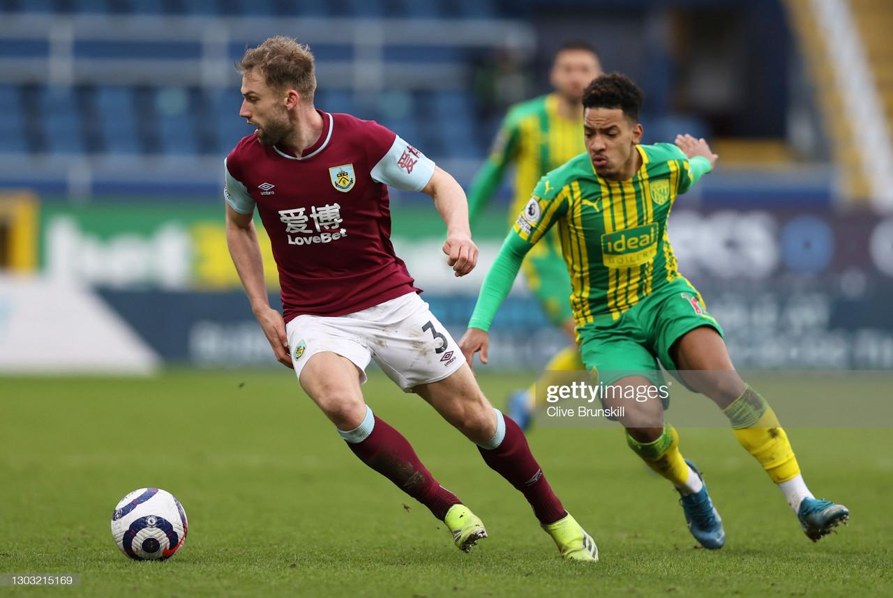 Burnley 0-0 West Bromwich Albion: The Warmdown