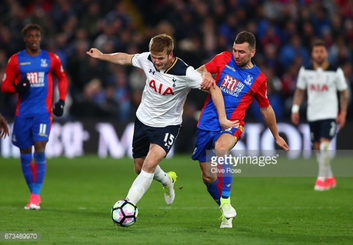 Tottenham looks to finish about Arsenal with win