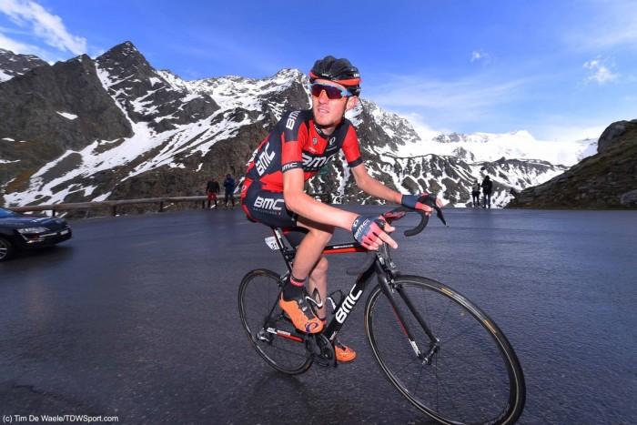 Giro di Svizzera, 8° tappa: a Davos è tempo di cronometro