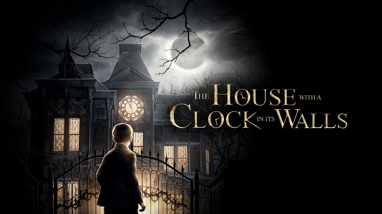 """Critica de: """"La Casa del Reloj en la Pared"""""""