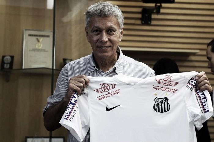 Ídolo santista na década de 70, Clodoaldo não é mais consultor no Santos FC
