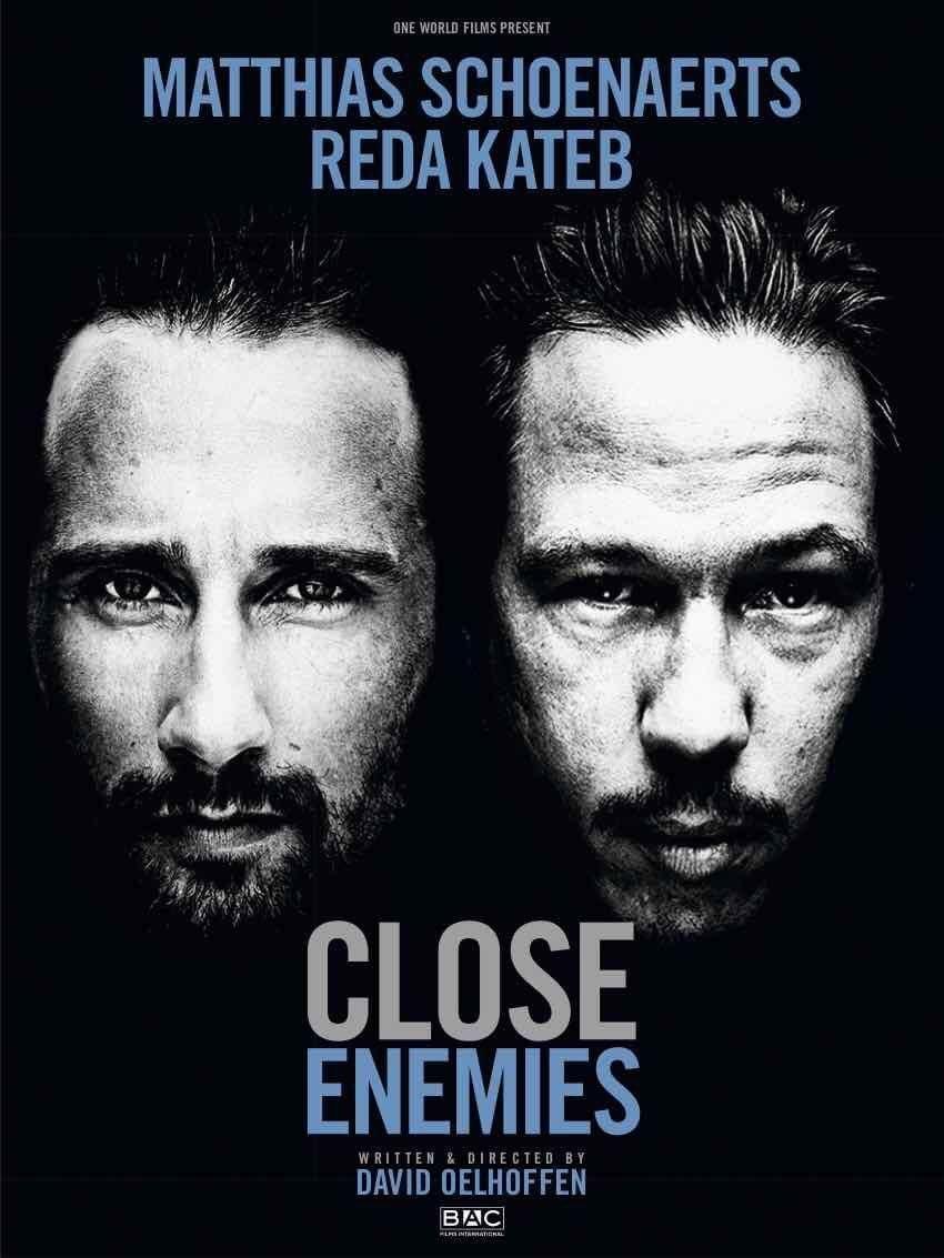 "Crítica de ""Close Enemies"" de David Oelhoffen"