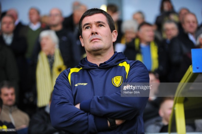 Nigel Clough tells 'nothing is decided' after Burton fall to Barnsley loss